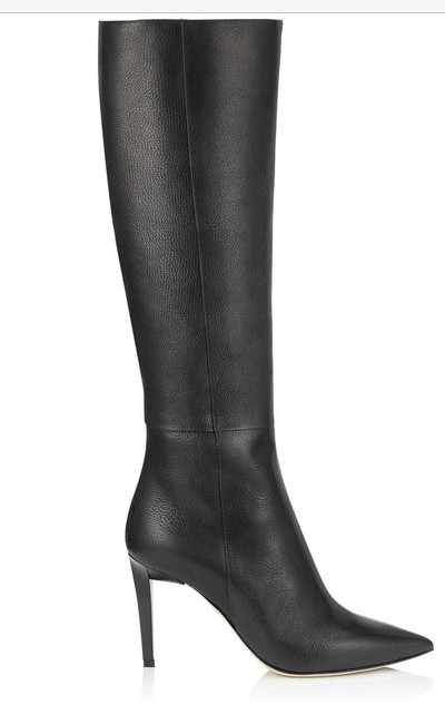 Item - Black Lyonise 85 Boots/Booties Size EU 38.5 (Approx. US 8.5) Regular (M, B)