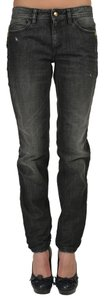 Just Cavalli Skinny Jeans-Distressed