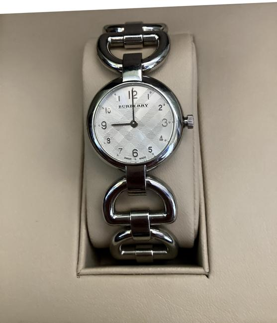 Item - Silver Bu5400 Signature Collection Watch