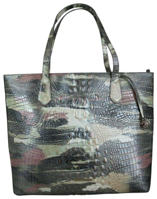 Item - Melbourne Muse Leather Tote