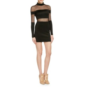 Item - Black  Night Out Dress