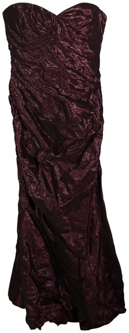 Item - Purple Long Formal Dress Size 6 (S)