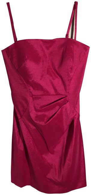 Item - Pink Short Night Out Dress Size 8 (M)