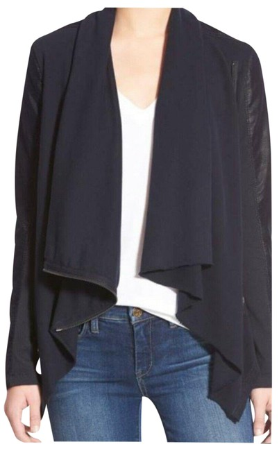Item - Black and Gray Jacket Size 8 (M)