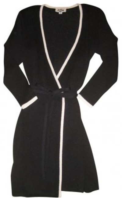 Preload https://item2.tradesy.com/images/st-john-black-w-ivorywhite-trim-knit-classic-wrap-knee-length-workoffice-dress-size-4-s-28476-0-0.jpg?width=400&height=650