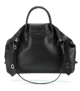 Givenchy Antigona Soft Antigona Medium Antigona Tote in Black