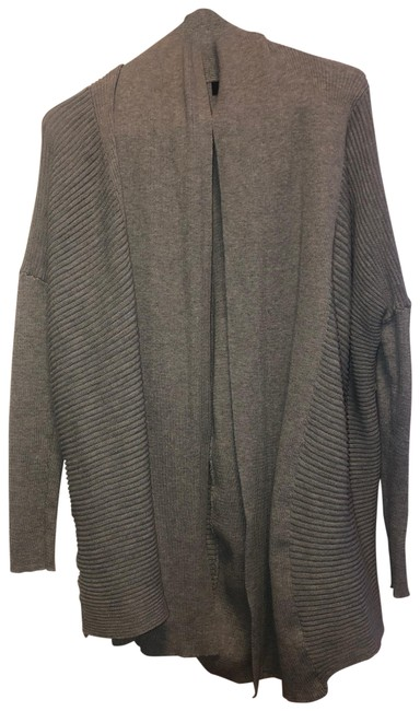 Item - Grey Jacket Size 6 (S)