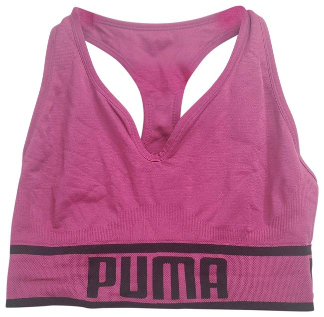 Item - Pink Impact Activewear Sports Bra Size 12 (L, 32, 33)
