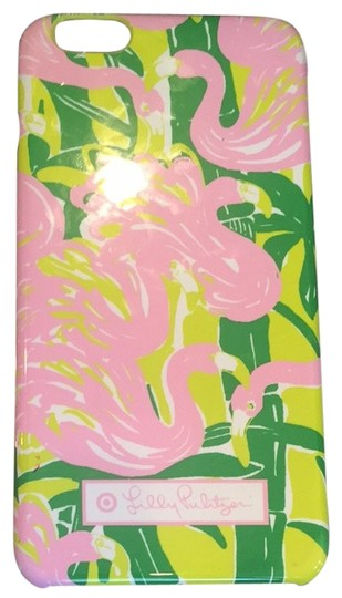 Preload https://item3.tradesy.com/images/lilly-pulitzer-lilly-pulitzer-for-target-phone-case-for-iphone-6-fan-dance-2847892-0-0.jpg?width=440&height=440
