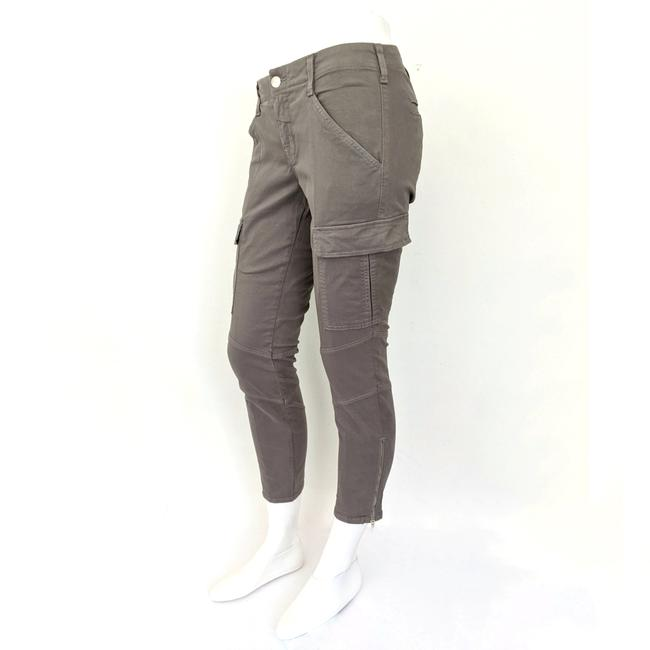 Item - Vintage Dim Gray Theory Cropped Houlihan Low-rise Skinny Pants Size 2 (XS, 26)