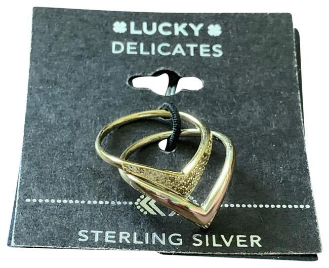 Item - Gold Size 7 Ring