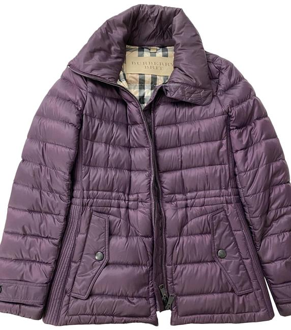 Item - Purple Puffer 3906160 Coat Size 4 (S)