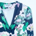 Thom Browne Green Tropical Short Casual Dress Size 4 (S) Thom Browne Green Tropical Short Casual Dress Size 4 (S) Image 3