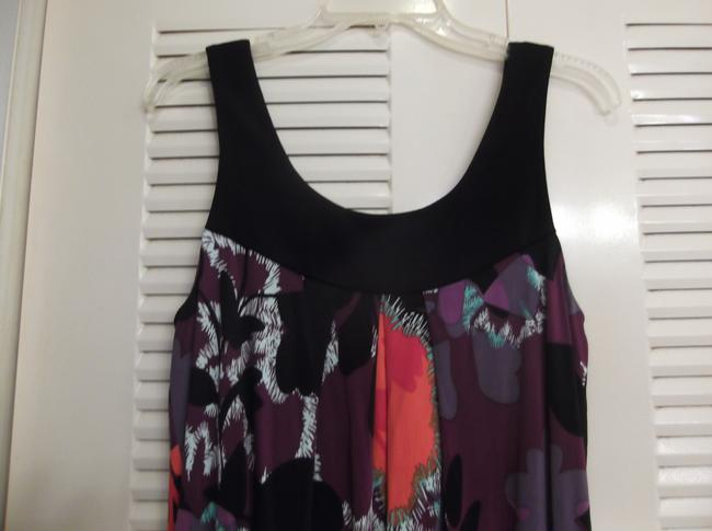 Ali Ro short dress Multicolored on Tradesy