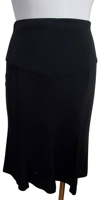 Item - Black Excellent Condition Skirt Size 6 (S, 28)