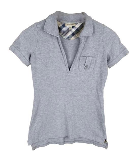 Burberry Polo Shirts - Up to 70% off at Tradesy