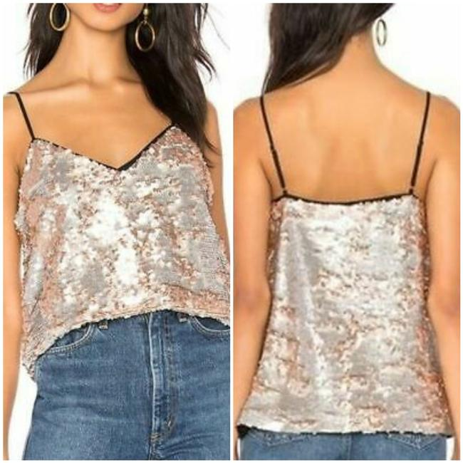 Item - Silver Mist Moody Hues Tank Top/Cami Size 6 (S)