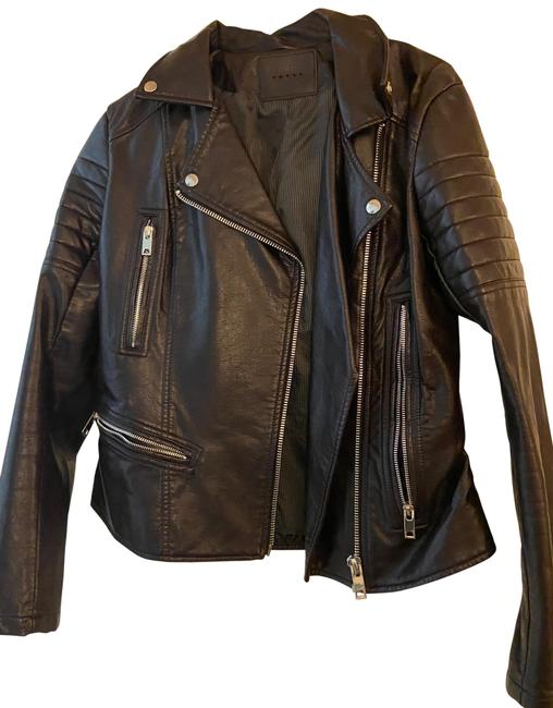 Item - Dark Brown Jacket Size 8 (M)