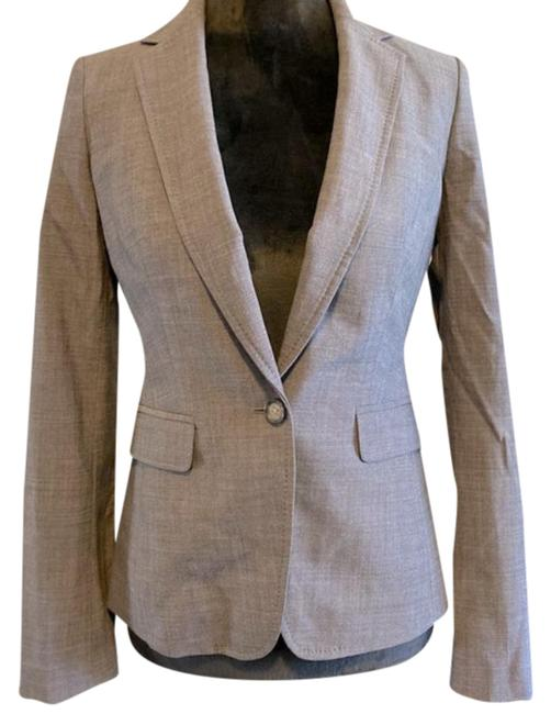 Item - Gray Skirt Suit Size 0 (XS)