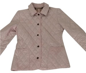 Burberry London Pale Pink Jacket