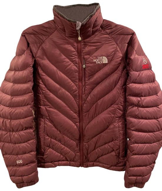 The North Face Purple Summit 800 Coat Size 4 (S) The North Face Purple Summit 800 Coat Size 4 (S) Image 1