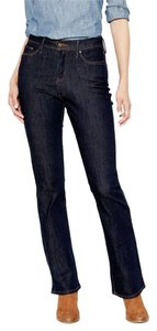 NEW LEVI 512 PERFECTLY SLIMMING BOOT CUT Boot Cut Jeans-Dark Rinse