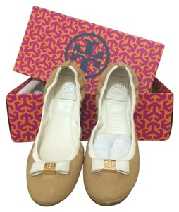 Tory Burch Ice Coffee Flats