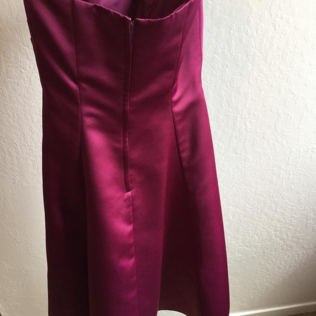 Alfred Angelo Bridesmaid Prom Evening Bride's Maid Dress