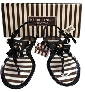 6ade91676 Henri Bendel Sandals - Up to 90% off at Tradesy
