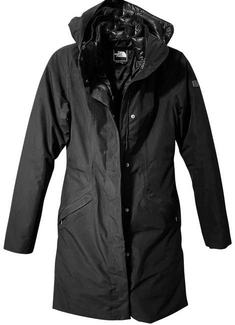 Item - Suzanne Triclimate Coat Size 0 (XS)