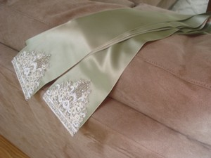 Monique Lhuillier Wedding Sash