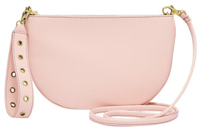 Item - Shb2370577 Maisie Convertible Cherry Blossom Leather Clutch