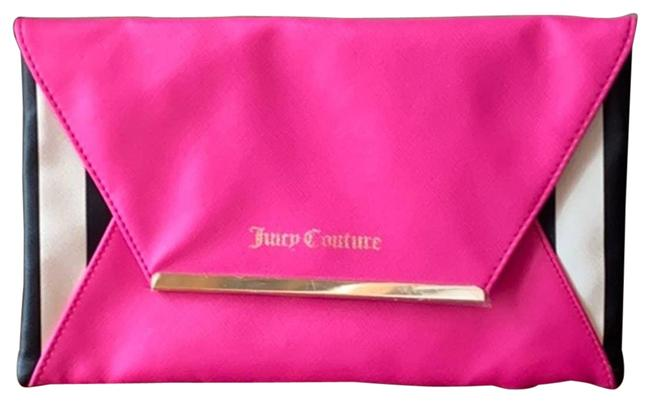 Item - Shoulder Bag Shoulder Bag/Clutch Pink Clutch