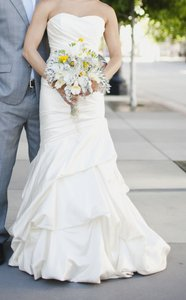 Kristy Wedding Dress