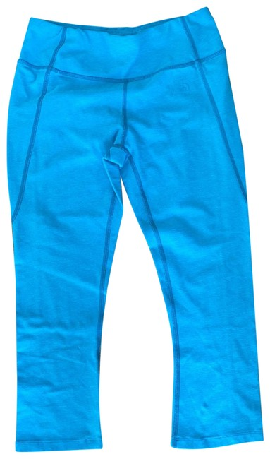 Item - Turquoise Activewear Bottoms Size 4 (S)