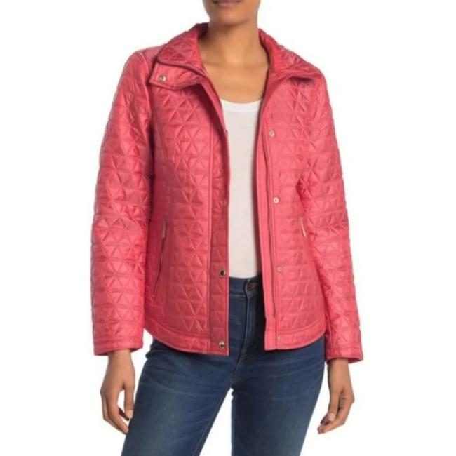 Item - Ird Coral Missy Quilted Lightweight Jacket Size 4 (S)
