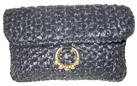 Rodo Vintage black Clutch