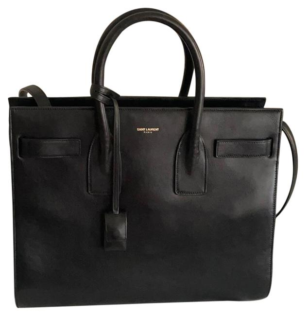 Item - Sac de Jour Small Leather Tote