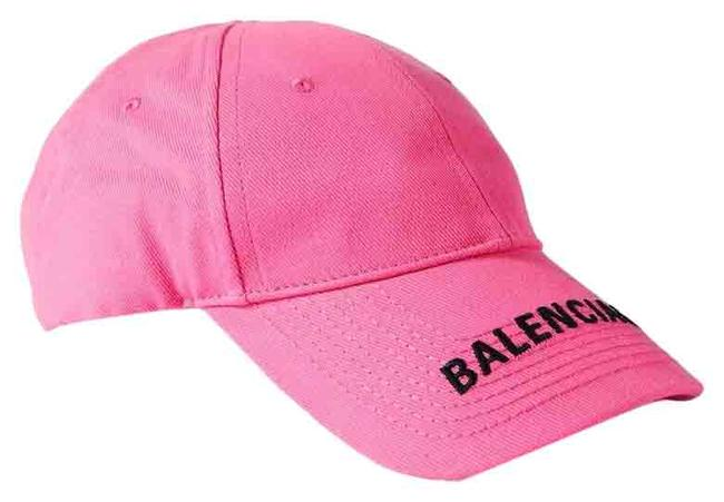 Item - Embroidered Cotton-twill Baseball Cap Hat