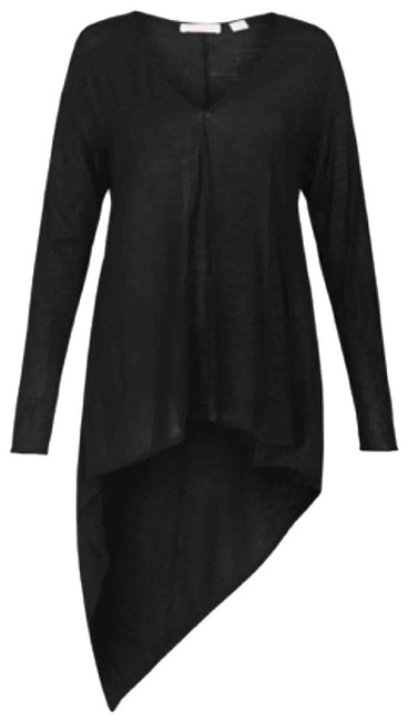 Item - And Electric Feels Black Sweater