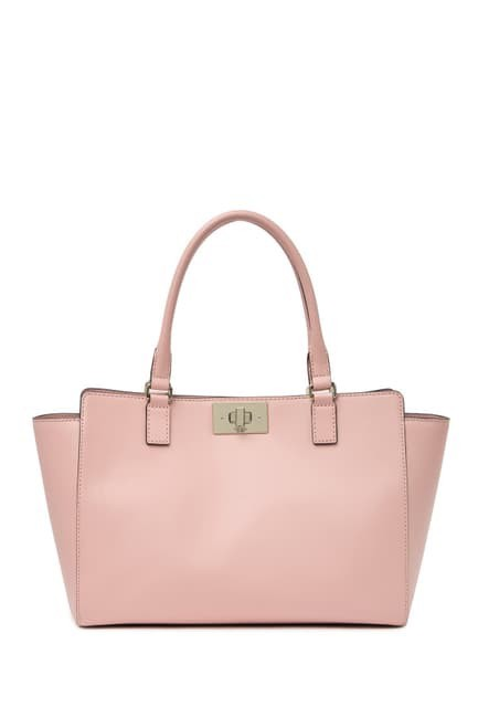 Item - Bag Kelsey Orchard Valley Smooth Rosycheeks Pink Leather Tote