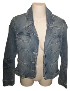 Forever 21 denim Womens Jean Jacket