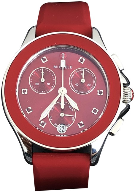 Item - Red Flash-sale Cape Chronograph Dial Mww27c000004 Watch