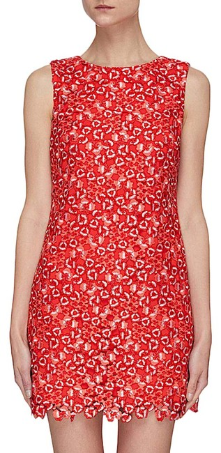 Item - Red New with Tag Clyde A-line Shift Short Night Out Dress Size 6 (S)