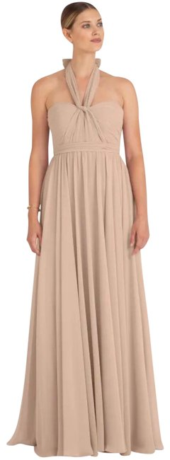 Item - Desert Rose Mira Convertible Long Cocktail Dress Size 2 (XS)