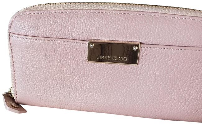 Item - Pink Pippa In Blush Made In Italy Wallet
