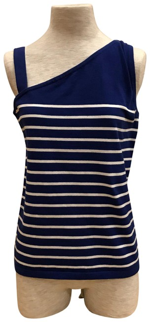 Item - Blue As03 Tank Top/Cami Size 8 (M)