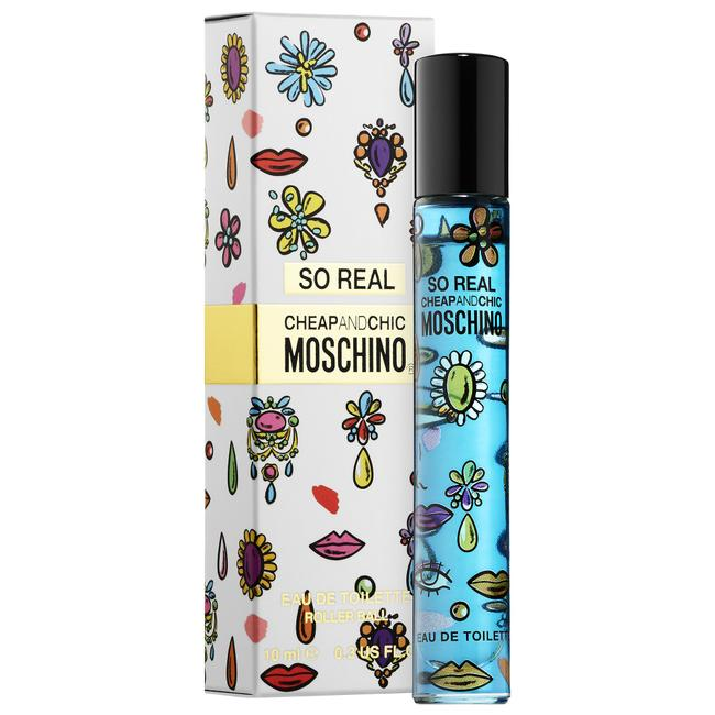 Item - Blue So Real Rollerball Fragrance
