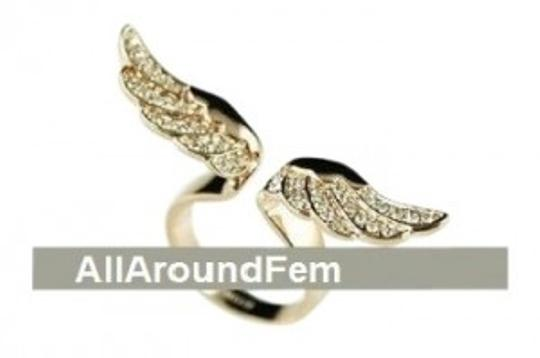 Preload https://item3.tradesy.com/images/all-around-fem-angel-in-gold-and-rhinestone-fast-shipping-affo-ring-28527-0-0.jpg?width=440&height=440