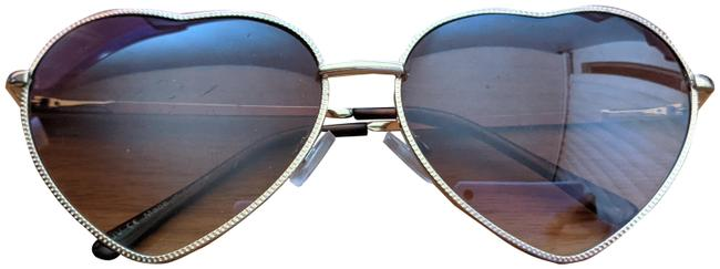 Item - Gold & Brown Fashion #13*** Sunglasses